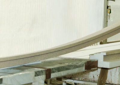 Fassadenprofile flexibel