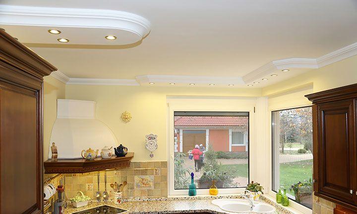 Led Beleuchtung Hersteller : LED Beleuchtung Zierleiste