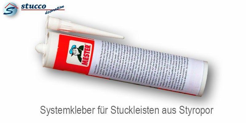 Bevorzugt Styropor Wandleisten kreativ einsetzen | Stuckleisten Hersteller KE31