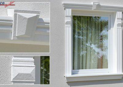 Fassadenprofil