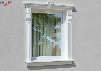 Fassadenprofils Ankara 108