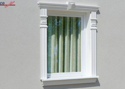Fassadenzierelementen