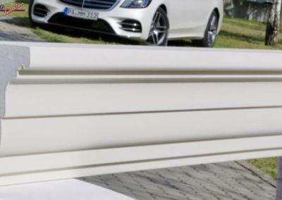 Beschichtetes-Dachgesims-Stuckprofil