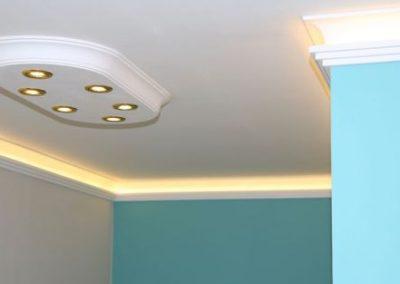 stuckleisten-led-spots