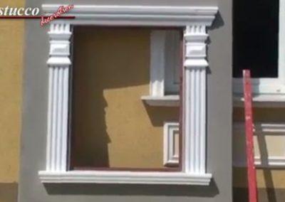 unbeschichtete-Fensterumrandung